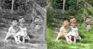 3 أدوات تعتمد على الذكاء الاصطناعي لتلوين الصور القديمة بسهولة