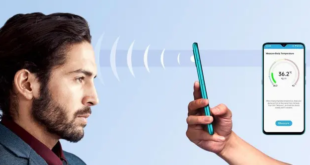 Umidigi A7S .. أول هاتف ذكي مع ميزان حرارة مدمج