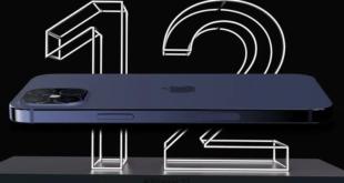 iPhone 12 المرتقب قادم في 13 أكتوبر