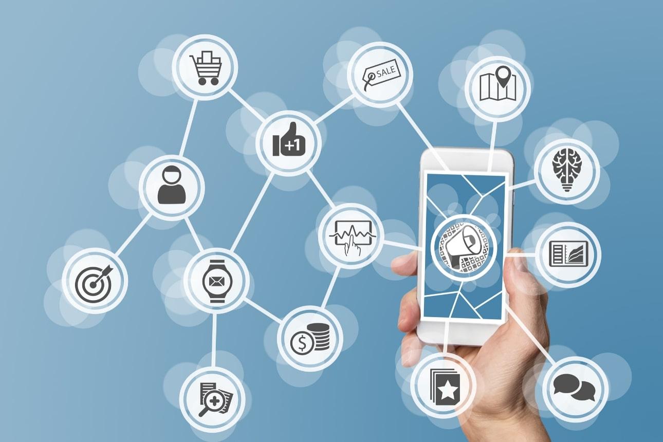 ما هو التسويق عبر الرسائل النصية
