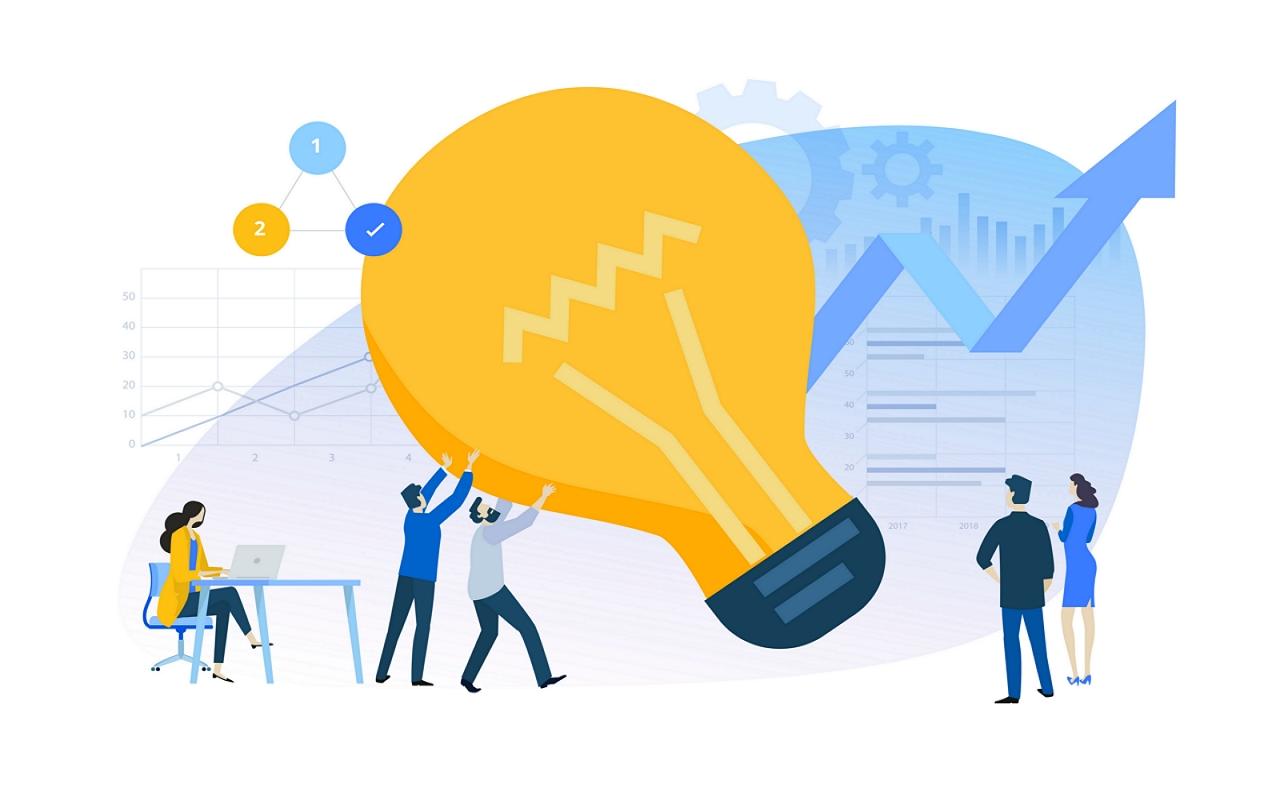التفكير التصميمي كلمة السر وراء نمو الشركات