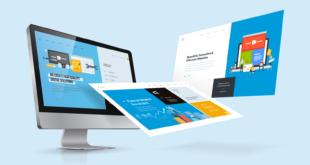 أفضل 3 مواقع تتيح لك إنشاء موقع إلكتروني