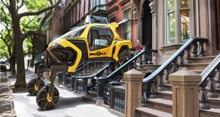"""تعاون بين """"أوتوديسك"""" وهيونداي للمساعدة في تحويل نموذج السيارة المستقبلية """"إليفيت"""" إلى واقع ملموس"""