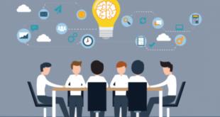 تعرف على المراحل الخمس لنمو الشركات الناشئة