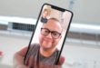كيفية استخدام ميزة التواصل بالعين في فيس تايم في iOS 14