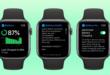 متى يجب عليك استبدال بطارية ساعة آبل الذكية؟