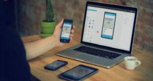 هل يتوجب عليك إنشاء موقع إلكتروني أو تطبيق جوال أولا؟