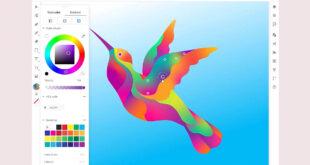 Adobe Illustrator متوفر الآن لجهاز آيباد
