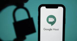 Google Meet لن تحد الاجتماعات حتى 2021