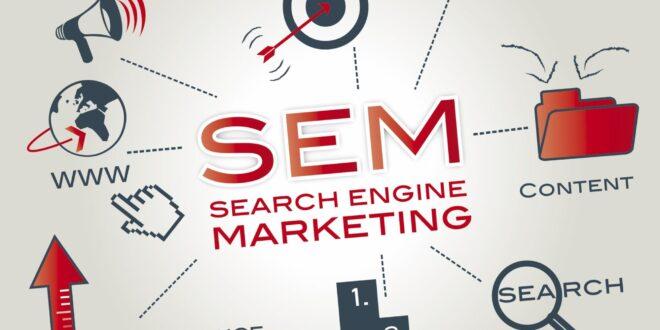 ما هو التسويق عبر محركات البحث (SEM)؟ - تك عربي | Tech 3arabi