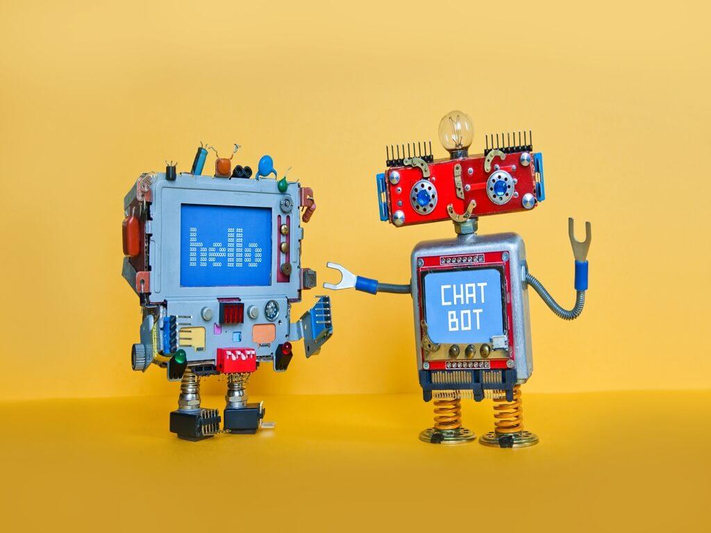 روبوتات الدردشة: طريقك لتعزيز تجربة المستخدم