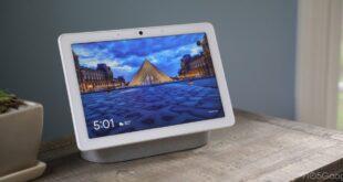 جوجل تعلن عن 10 ميزات جديدة للشاشات الذكية