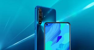 Huawei تتفاوض على بيع أجزاء من قسم الهواتف الذكية في شركة Honor
