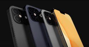 """تكلفة إستبدال طبقة """" Ceramic Shield """" الزجاجية في الهاتف iPhone 12 ظلت في حدود 279$"""