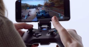 مايكروسوفت تتيح بث ألعاب Xbox One عبر أجهزة iOS