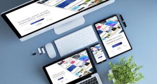 أهم 10 مزايا لإنشاء موقع إلكتروني خاص بشركتك