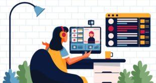 في 8 خطوات: تعلّم كيفية تصميم فيديو احترافي