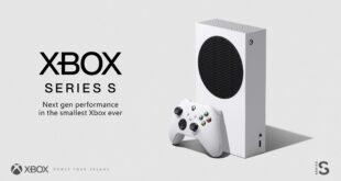 سوني كانت الدافع وراء تطوير Xbox Series S