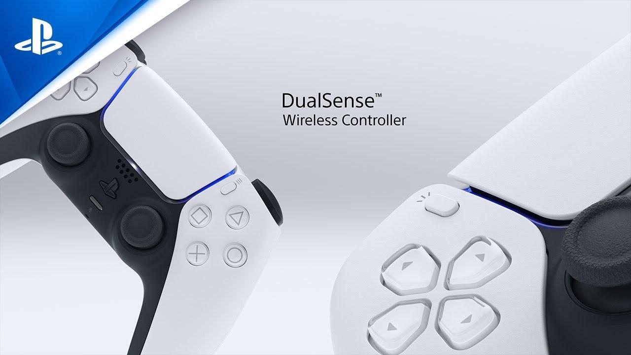 كل ما تريد معرفته عن وحدة التحكم اللاسلكية DualSense من سوني