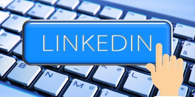 كيف تنشر قصة على ملفك الشخصى بشبكة LinkedIn باستخدام تطبيق الهاتف؟