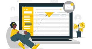 10 نصائح وطرق شرعية لجمع عناوين البريد الإلكتروني