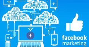 5 أفكار عن التسويق عبر فيس بوك