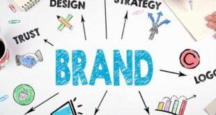 كيف تصمم علامة تجارية تنمي أعمالك؟