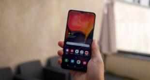 Galaxy A50s هو أحدث هاتف ذكي من سامسونج يحصل على تحديث Samsung One UI 2.5