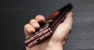 Galaxy S21 و Galaxy Z Fold 3 يدعمان S Pen