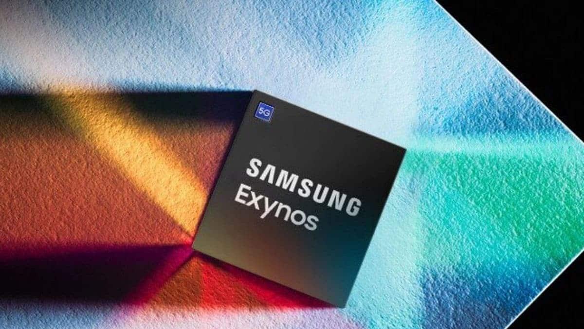 سامسونج تعلن رسميًا عن معالجها الأحدث Exynos 1080