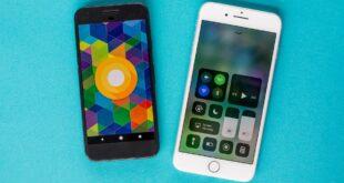 أيهما أفضل لإنشاء تطبيقك الذكي: أندرويد أم iOS؟