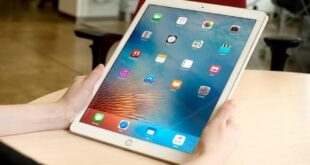 iPad Pro لعام 2021 قد يحتوي مودم 5G من صناعة آبل