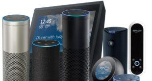 أفضل الأجهزة الذكية التي طرحتها أمازون خلال عام كورونا
