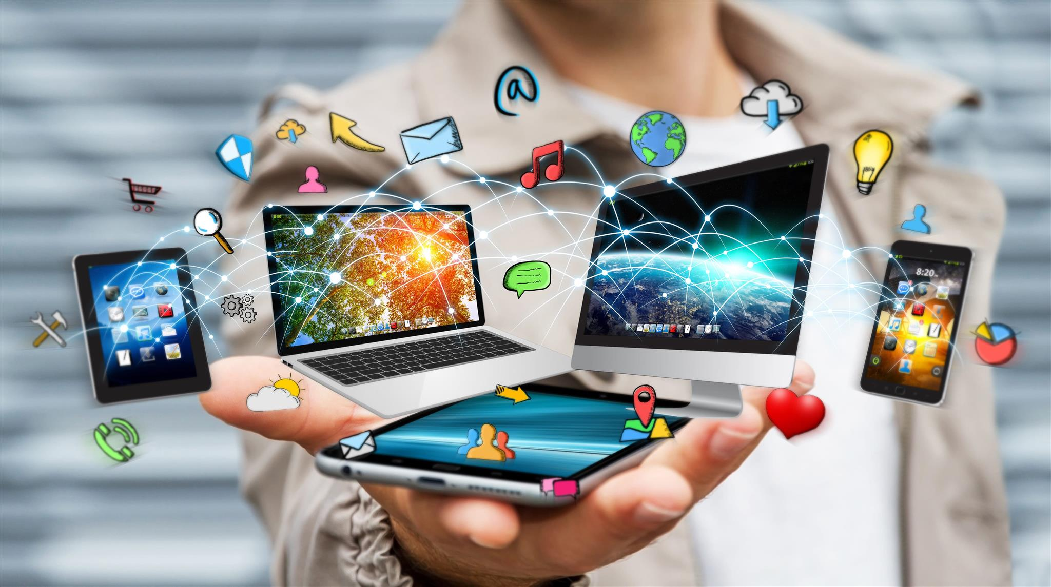 الإنفاق العالمي على التطبيقات بلغ 407 ملايين دولار