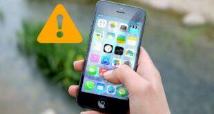 ثغرة أمنية تسمح بالسيطرة على أجهزة آيفون عن بُعد