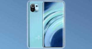 شاومي تعلن عن هاتف Mi 11 مع Snapdragon 888