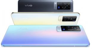 فيفو تعلن عن X60 و X60 Pro مع عدسات Zeiss