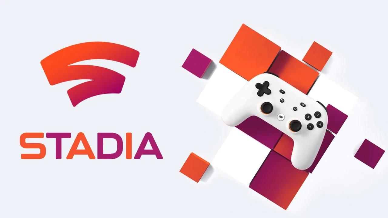 كيفية استخدام خدمة الألعاب Stadia من جوجل في آيفون وآيباد