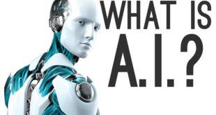ما هو الذكاء الاصطناعي وكيف يساعد الئاء الاصطناعي المؤسسات في اعمالها؟