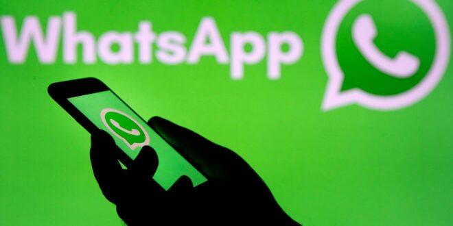 واتس آب يتوقف اليوم عن العمل فى ملايين الهواتف حول العالم