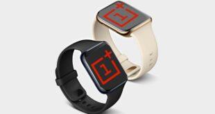 ون بلس تصدر ساعتها الذكية الأولى في عام 2021