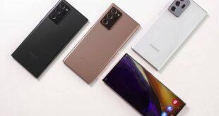 6 أسباب تدفعك لشراء هاتف سامسونج Galaxy Note 20 Ultra