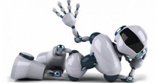 Ropot .. روبوت من هوندا للأطفال لتجنب الحوادث