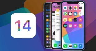 iOS 14 يعمل عبر 81 في المئة من أجهزة آيفون