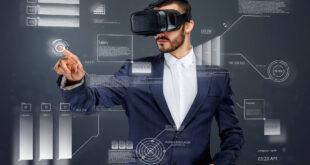 أبرز تطبيقات الواقع المعزز والافتراضي في عالم الأعمال