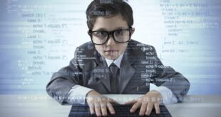 البرمجة في الصغر كالنقش على الحجر.. لماذا يجب أن نعلم أطفالنا البرمجة؟