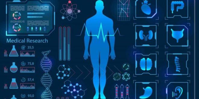 الذكاء الاصطناعي ومستقبل الرعاية الصحية