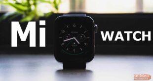المنبه الذكي mi ساعة شاومي المدعومة من جوجل ... اليك التفاصيل