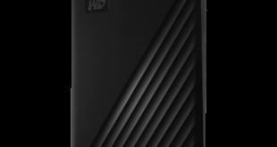 ويسترن ديجيتال تضاعف مساحة التخزين في أقراص SSD المحمولة