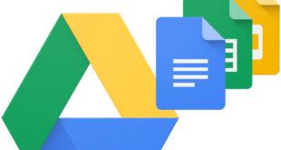 جوجل درايف يدعم النسخ الاحتياطي في حواسيب ماك الجديدة.. إليك التفاصيل